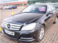 Mercedes Benz C C Estate C200 2.1 CDI Executive SE
