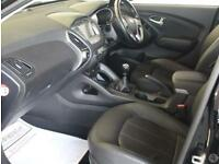 Hyundai IX35 1.7 CRDi Blue Drive Premium 5dr 2WD