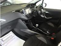 Peugeot 2008 1.6 e-HDi 115 Allure 5dr