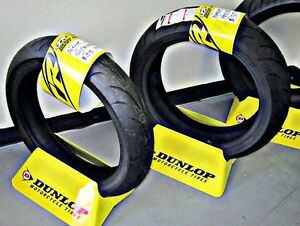 SPRING TIRE SALE ON DUNLOP SPORTMAX TIRES ONLY AT COOPER'S