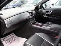 Jaguar XF Sportbrake 2.2d 200 Portfolio 5dr Auto