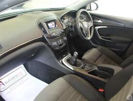Vauxhall Insignia 2.0 CDTi 140 SRi 5dr