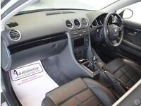 Seat Exeo Tourer 2.0 TDI 143 Sport Tech 5dr