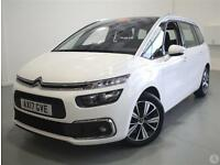 Citroen Grand C4 Picasso 1.6 BlueHDi 120 Feel 5dr