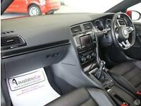 Volkswagen Golf 2.0 TDI 184 GTD 3dr Leather