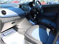 Hyundai I10 1.0 SE 5dr