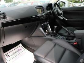 Mazda CX-5 2.2d 150 Sport Nav 5dr 2WD