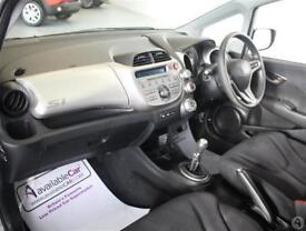 Honda Jazz 1.4 i-VTEC Si 5dr