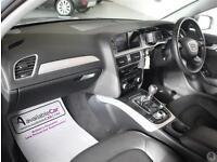 Audi A4 2.0 TDIe 136 SE Technik 4dr