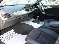 Audi A6 Avant 2.0 TDI 190 Ultra S Line 5dr