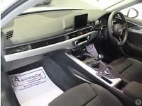 Audi A4 1.4 TFSI 150 Sport 4dr Nav
