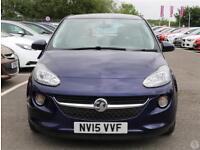 Vauxhall Adam 1.2 Jam 3dr