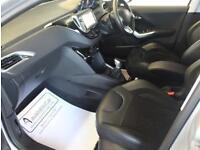 Peugeot 208 1.6 VTi 120 Feline 5dr Nav