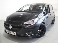Vauxhall Corsa 1.4T 100 Limited Edition 5dr