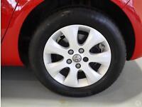 Vauxhall Astra 1.6 CDTi 110 E/F Design 5dr