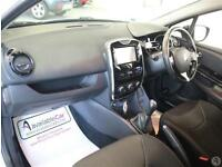Renault Clio 1.2 Dynamique MediaNav 5dr