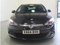 Vauxhall Astra GTC 2.0 CDTi 165 SRi VXR Styling Pk