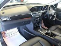 Mercedes Benz E E E220 2.1 CDI B/E Avantgarde 4dr