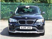 Bmw X1 sDrive 20d 2.0 EfficientDynamics 5dr 2WD