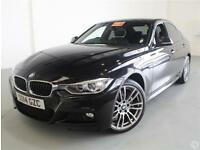 Bmw 3 320d 2.0 xDrive M Sport 4dr Plus Pack