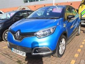 Renault Captur 1.5 dCi 90 Dynamique MediaNav EDC