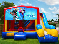 Partybox - Affordable Bouncy Castle Rentals/Starting from $99.00