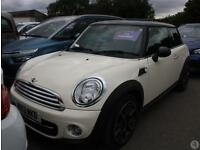 Mini Cooper 1.6 Chili Pack 3dr 17in Alloys