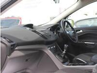 Ford Kuga 2.0 TDCi 140 Zetec 5dr 2WD App Pack