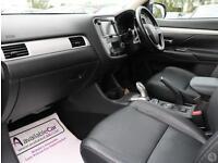 Mitsubishi Outlander 2.0 PHEV GX4h 5dr 4WD Auto