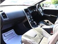 Volvo XC60 2.4 D5 215 R DESIGN Nav AWD Geartroni