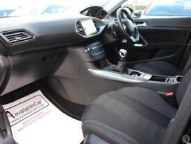 Peugeot 308 SW 2.0 BlueHDi 150 Allure 5dr