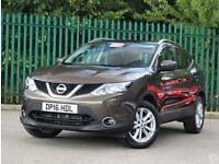 Nissan Qashqai 1.2 DiG-T Acenta 5dr Xtronic 2WD