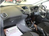 Ford Fiesta 1.6 TDCi Zetec 5dr