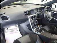Volvo V60 1.6 D2 115 R DESIGN 5dr