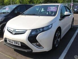 Vauxhall Ampera 1.4 Electron 5dr Auto