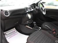 Vauxhall Adam 1.4 Glam 3dr