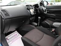 Mitsubishi ASX 1.6 3 5dr 2WD