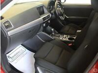 Mazda CX-5 2.2d 150 SE-L 5dr Auto 2WD
