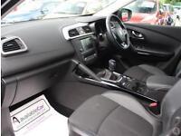 Renault Kadjar 1.2 TCE Dynamique S Nav 5dr 2WD