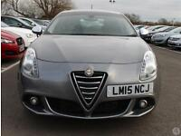 Alfa Romeo Giulietta 2.0 JTDM-2 175 Business 5dr T