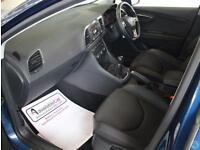 Seat Leon 2.0 TDI 150 FR 5dr