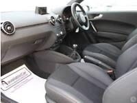 Audi A1 1.6 TDI 105 S Line 3dr