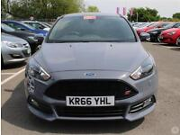 Ford Focus 2.0T E/B 250 ST-3 5dr Black Style Pack