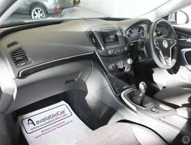 Vauxhall Insignia Tourer 2.0 CDTi 163 E/F SE 5dr