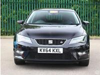Seat Leon 2.0 TDi 150 FR 5dr Tech Pack 18in Alloys