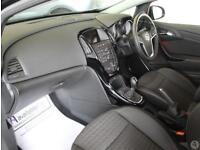 Vauxhall Astra GTC 1.4T 140 SRi 3dr