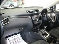 Nissan X-Trail 1.6 dCi 130 Acenta 5dr 2WD