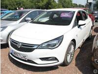 Vauxhall Astra 1.4 Elite 5dr
