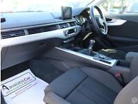 Audi A4 2.0 TDI 150 Ultra SE 4dr