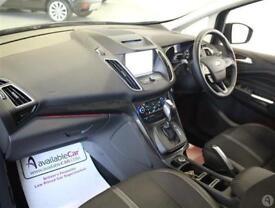 Ford Grand C-Max 2.0 TDCi Titanium X Navigation 5d